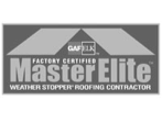 Town & Country Roofing GAF Master Elite Certified