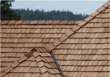 Town & Country Roofing - quality roofing materials improve the life of your roof.